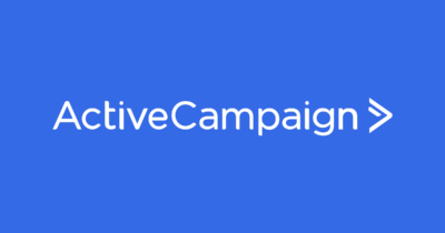 logo active campaign