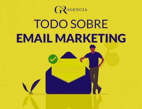 Todo sobre e-mail Marketing